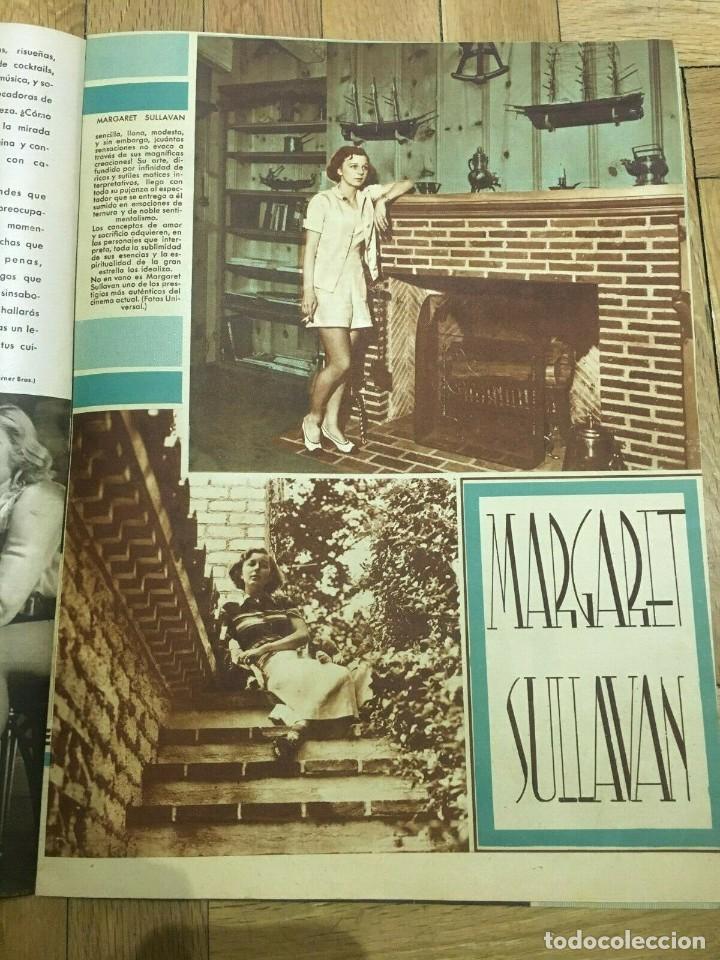 Cine: FILMS SELECTOS Ida Lupino Clark Gable Jean Harlow Margaret Sullavan Frances Drake - Foto 4 - 262180395