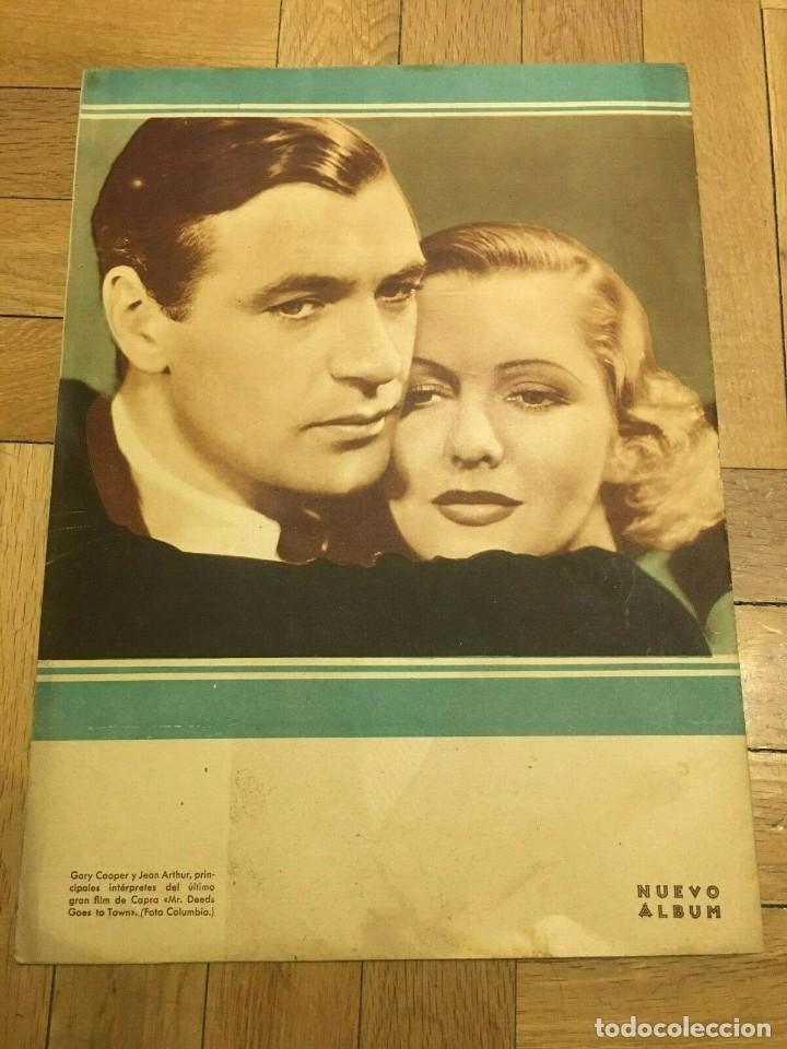 Cine: FILMS SELECTOS Ida Lupino Clark Gable Jean Harlow Margaret Sullavan Frances Drake - Foto 7 - 262180395
