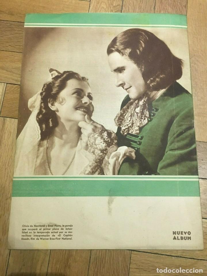 Cine: FILMS SELECTOS Jeanette MacDonald Judith Allen Sally Eilers Fred MacMurray Jane Hamilt - Foto 5 - 262180510
