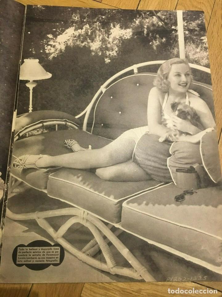 Cine: FILMS SELECTOS Dorothy Tompson Carole Lombard Anne Darling Katharine Hepburn Mirna Loy - Foto 2 - 262180635