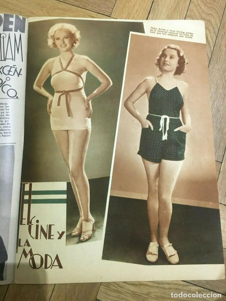 Cine: FILMS SELECTOS Dorothy Tompson Carole Lombard Anne Darling Katharine Hepburn Mirna Loy - Foto 3 - 262180635