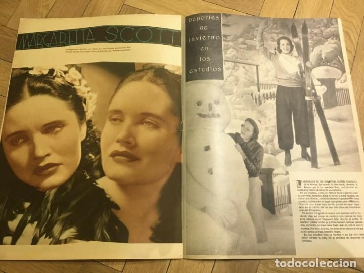 Cine: FILMS SELECTOS Dorothy Tompson Carole Lombard Anne Darling Katharine Hepburn Mirna Loy - Foto 4 - 262180635