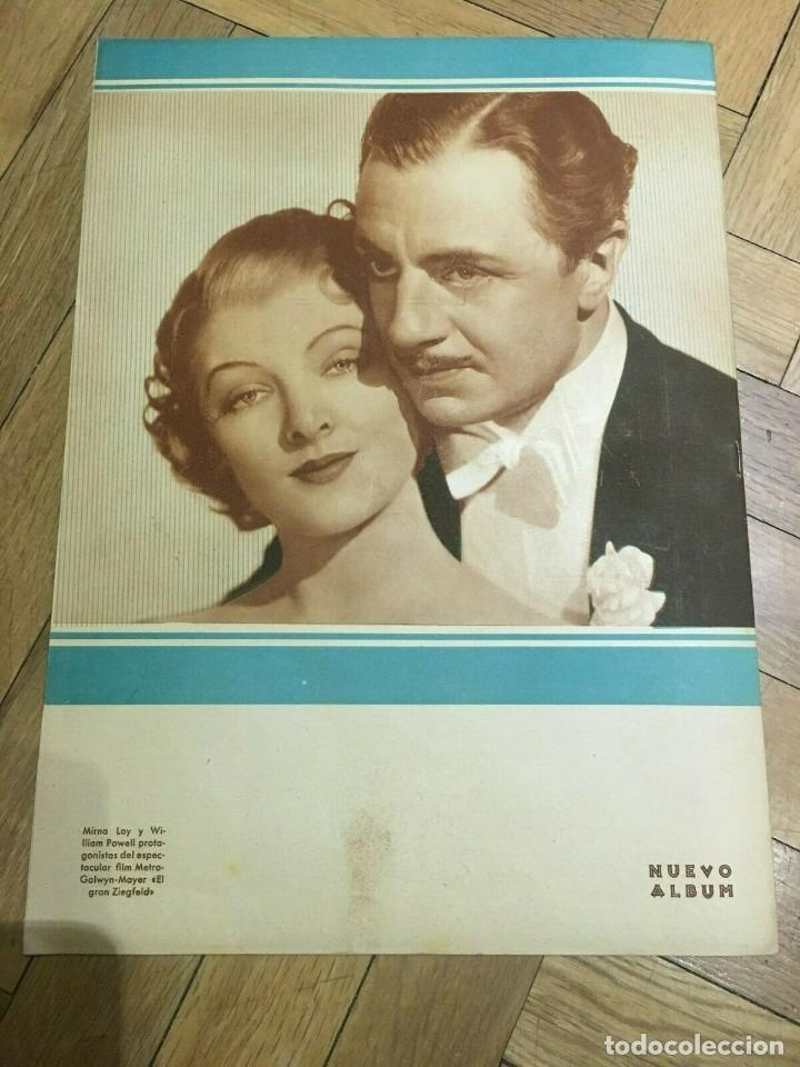 Cine: FILMS SELECTOS Dorothy Tompson Carole Lombard Anne Darling Katharine Hepburn Mirna Loy - Foto 6 - 262180635