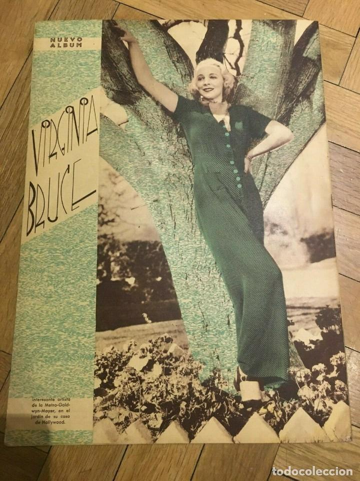 Cine: FILMS SELECTOS Grace Bradley Billie Barnes Irene Dunne Elizabeth Allan Virginia Bruce - Foto 6 - 262180785