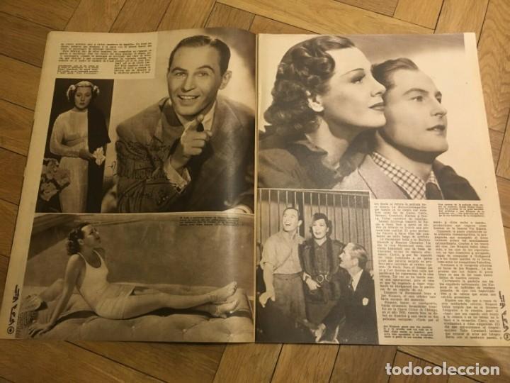 Cine: FILMS SELECTOS Carol Hughes Gladys Swarthout Gertrude Michael Olivia de Havilland - Foto 2 - 262180930