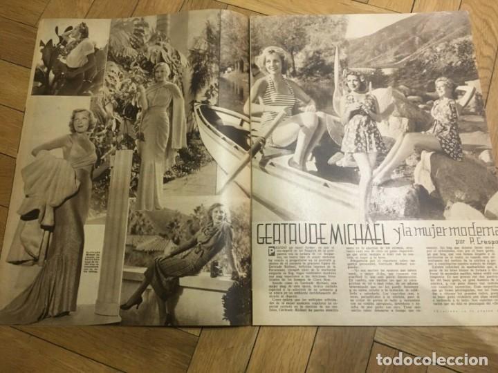 Cine: FILMS SELECTOS Carol Hughes Gladys Swarthout Gertrude Michael Olivia de Havilland - Foto 3 - 262180930