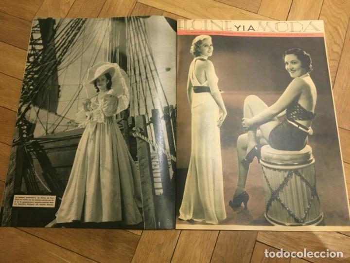 Cine: FILMS SELECTOS Carol Hughes Gladys Swarthout Gertrude Michael Olivia de Havilland - Foto 4 - 262180930