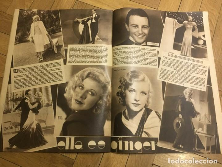 Cine: FILMS SELECTOS Carol Hughes Gladys Swarthout Gertrude Michael Olivia de Havilland - Foto 5 - 262180930