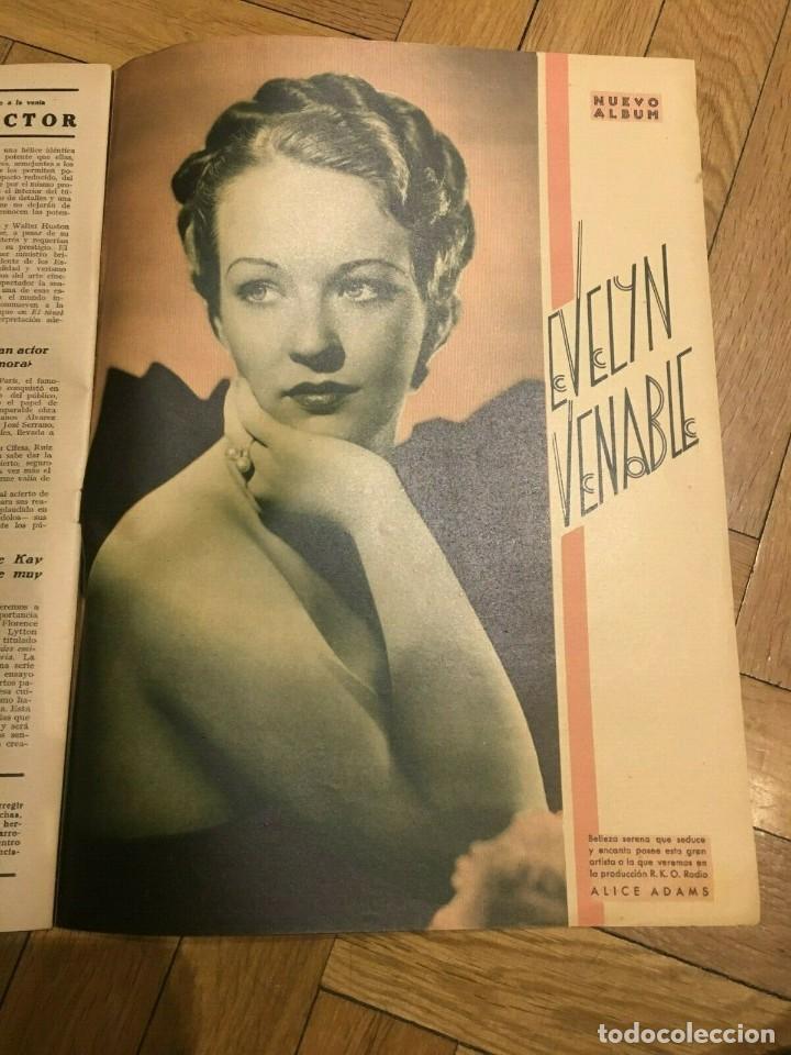 Cine: FILMS SELECTOS Carol Hughes Gladys Swarthout Gertrude Michael Olivia de Havilland - Foto 6 - 262180930