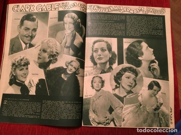 Cine: FILMS SELECTOS Joan Crawford Imperio Argentina Bette Davis Dorothy Dearing Clark Gable - Foto 3 - 262182625