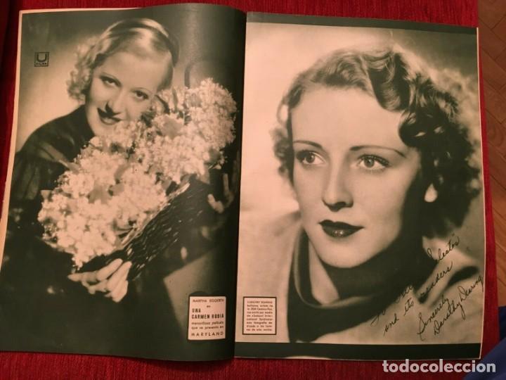 Cine: FILMS SELECTOS Joan Crawford Imperio Argentina Bette Davis Dorothy Dearing Clark Gable - Foto 4 - 262182625
