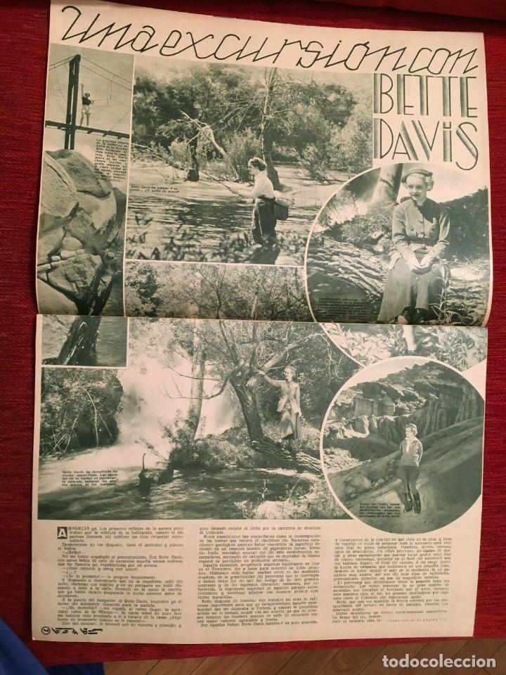 Cine: FILMS SELECTOS Joan Crawford Imperio Argentina Bette Davis Dorothy Dearing Clark Gable - Foto 5 - 262182625