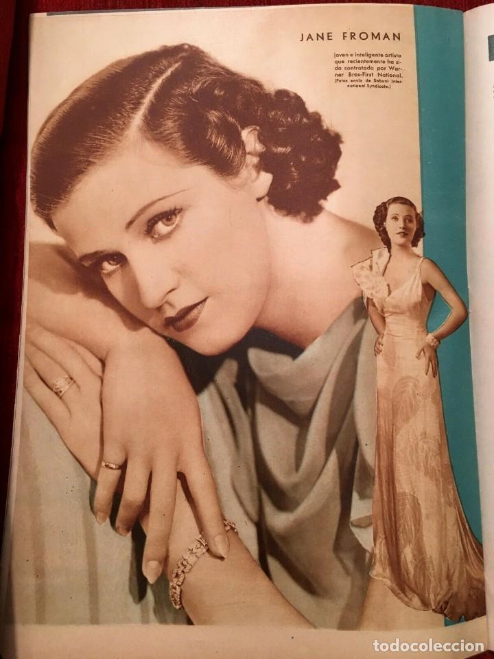 Cine: FILMS SELECTOS Joan Crawford Imperio Argentina Bette Davis Dorothy Dearing Clark Gable - Foto 6 - 262182625