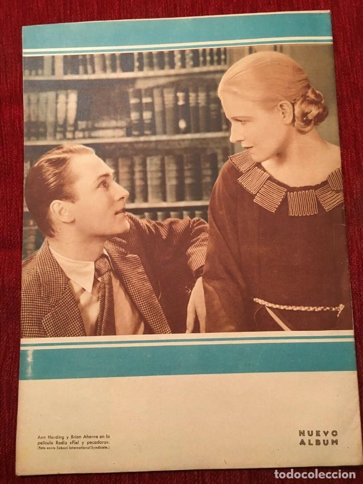 Cine: FILMS SELECTOS Joan Crawford Imperio Argentina Bette Davis Dorothy Dearing Clark Gable - Foto 7 - 262182625