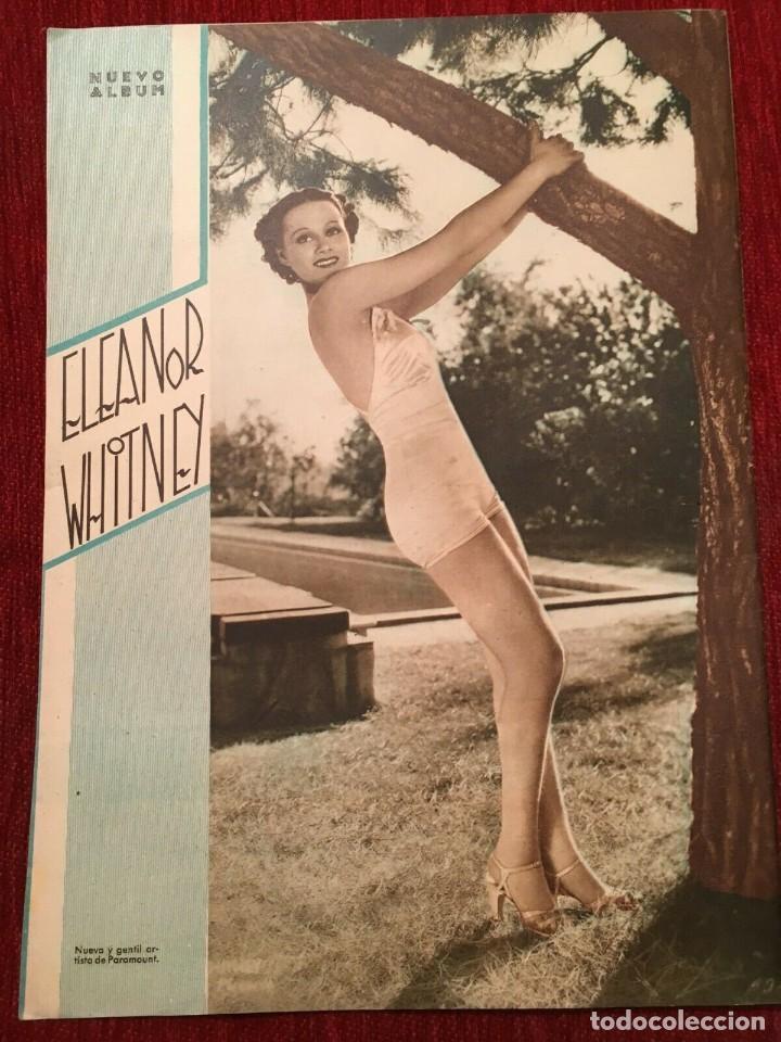 Cine: FILMS SELECTOS Joan Crawford Olivia De Haviland Margaret Sullavan Betty Furness 1936 - Foto 5 - 262182915
