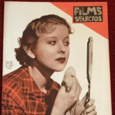 Cine: FILMS SELECTOS JOAN CRAWFORD IDA LUPINO ASTRID ALLWYN RUBY KEELER HEATHER ANGEL. Lote 262183045