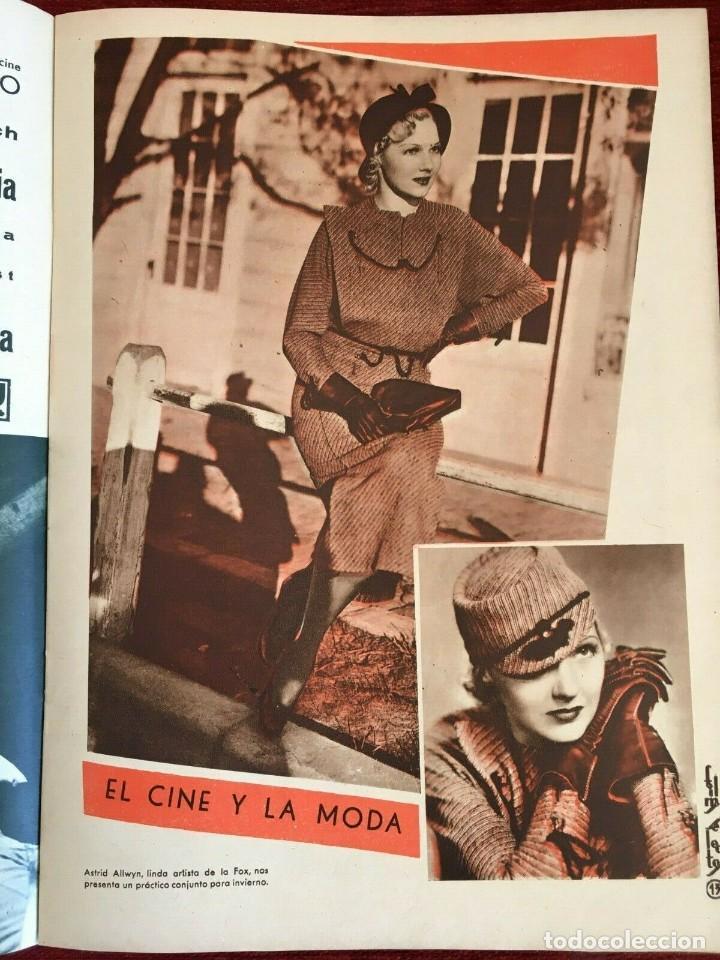 Cine: FILMS SELECTOS Joan Crawford Ida Lupino Astrid Allwyn Ruby Keeler Heather Angel - Foto 4 - 262183045