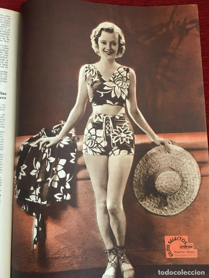 Cine: FILMS SELECTOS Joan Crawford Ida Lupino Astrid Allwyn Ruby Keeler Heather Angel - Foto 6 - 262183045