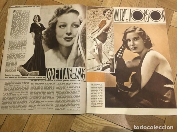 Cine: FILMS SELECTOS Joan Crawford Claudette Colbert Eleanore Whitney Warner Baxter Loretta - Foto 6 - 262183150