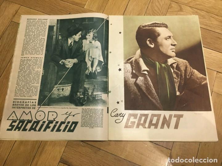 Cine: FILMS SELECTOS Joan Blondell Joan Crawford Cary Grant Norma Shearer Luise Rainer - Foto 2 - 262183245