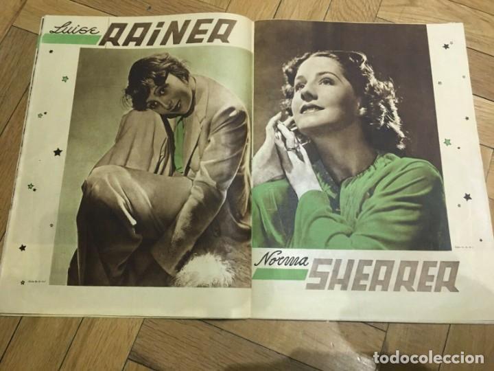 Cine: FILMS SELECTOS Joan Blondell Joan Crawford Cary Grant Norma Shearer Luise Rainer - Foto 3 - 262183245