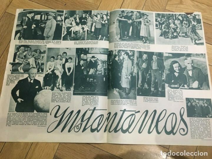 Cine: FILMS SELECTOS Joan Blondell Joan Crawford Cary Grant Norma Shearer Luise Rainer - Foto 4 - 262183245