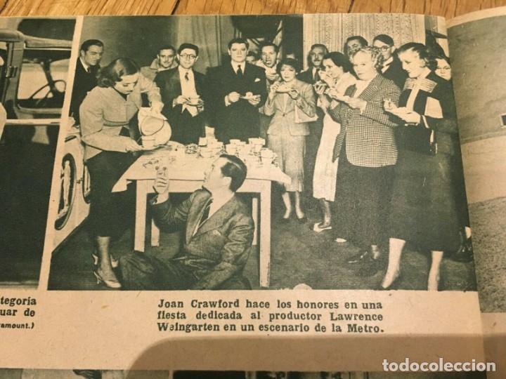 Cine: FILMS SELECTOS Joan Blondell Joan Crawford Cary Grant Norma Shearer Luise Rainer - Foto 5 - 262183245