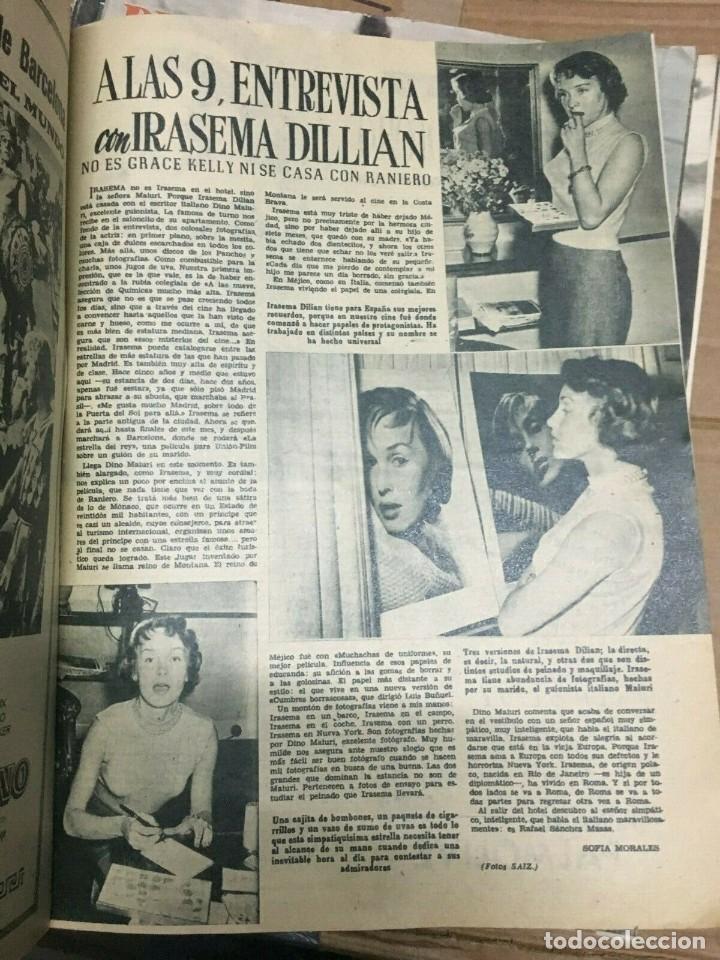 Cine: PRIMER PLANO Emma Penella on Cover Janette Scottt Vernon Gray Irasema Dillian - Foto 3 - 262184750