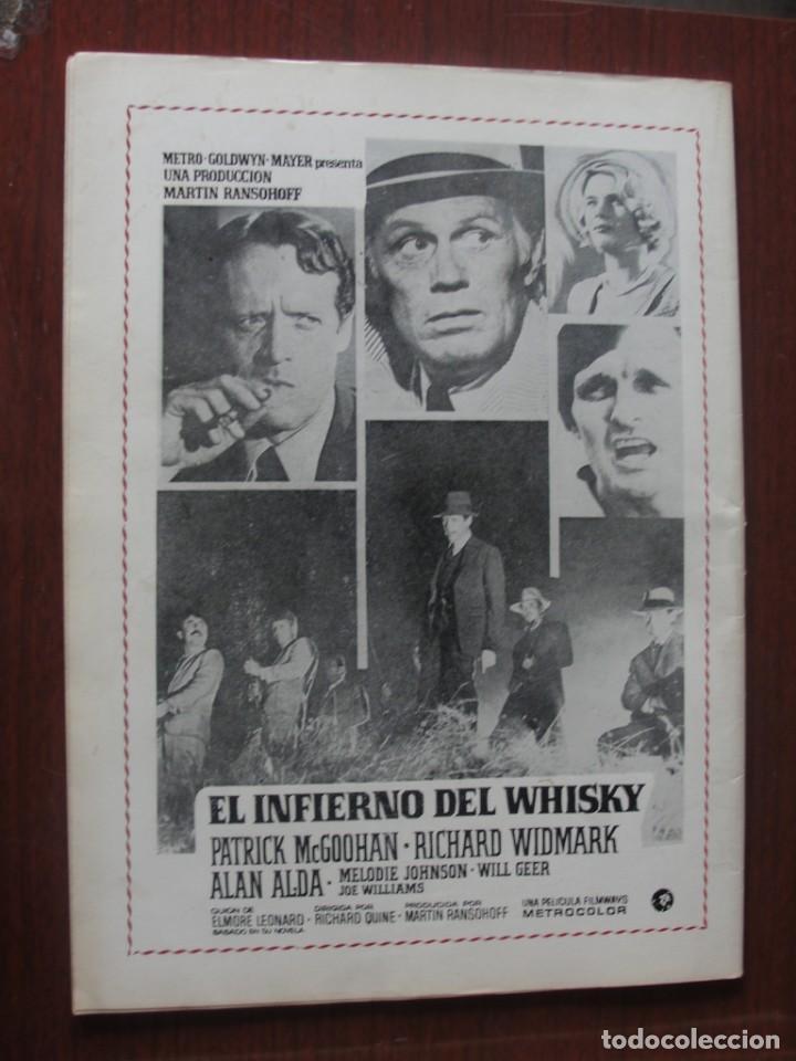 Cine: PANTALLAS Y ESCENARIOS 109 - 1971 - JEAN CLAUDE BRIALY - CINE FRANCES - SKAIFE - DE SICA - SANTPERE - Foto 2 - 262280575