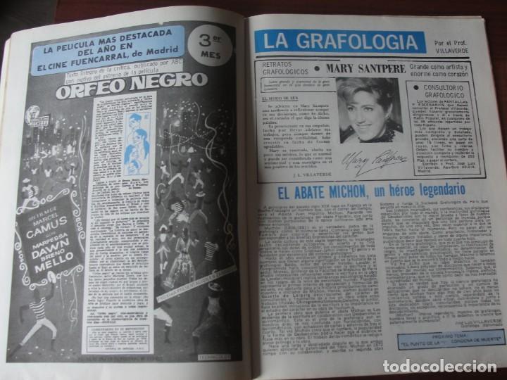 Cine: PANTALLAS Y ESCENARIOS 109 - 1971 - JEAN CLAUDE BRIALY - CINE FRANCES - SKAIFE - DE SICA - SANTPERE - Foto 5 - 262280575
