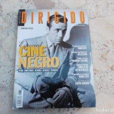 Cine: DIRIGIDO POR Nº 268, EXTRA ESPECIAL CINE NEGRO , COSTA-GAVRAS, DARK CITY, MAD CITY, AFLICCION. Lote 262369500
