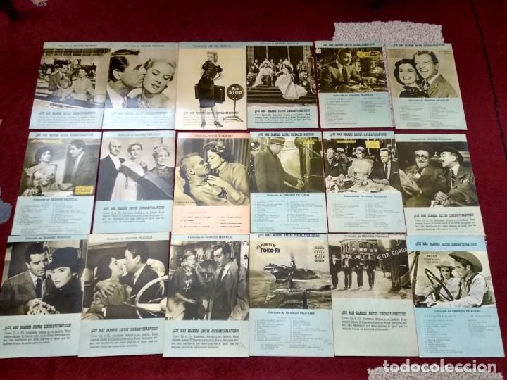 Cine: Colección Grandes Peliculas - Foto 2 - 262688510