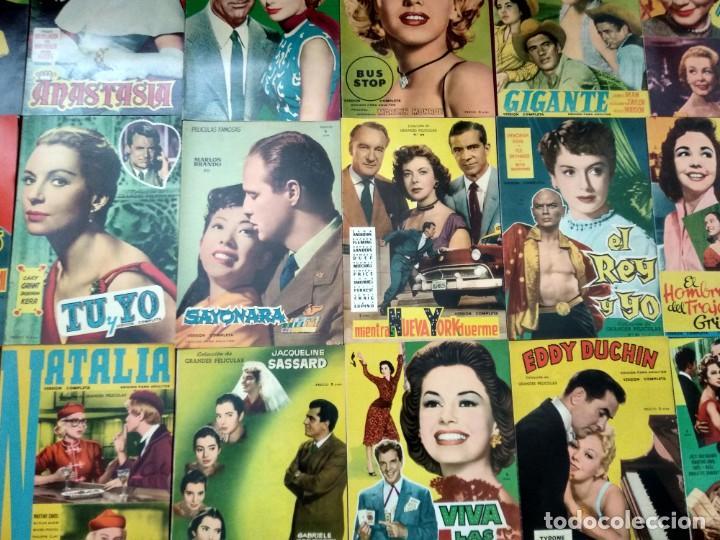 Cine: Colección Grandes Peliculas - Foto 3 - 262688510