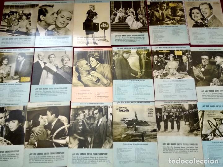 Cine: Colección Grandes Peliculas - Foto 5 - 262688510