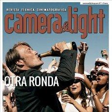 Cine: CAMERA & LIGHT 111. Lote 262817070