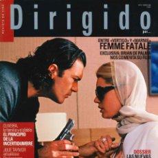 Cine: DIRIGIDO POR 321. Lote 262938260