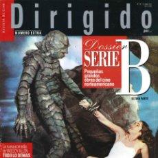 Cine: DIRIGIDO POR 329. Lote 262938880