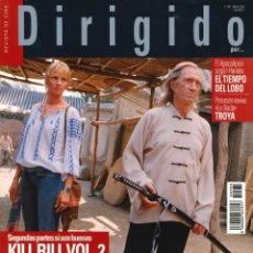 Cine: DIRIGIDO POR 335. Lote 262939520