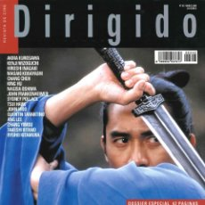 Cine: DIRIGIDO POR 343. Lote 262940095