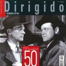 Cine: DIRIGIDO POR 348. Lote 262940440