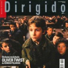 Cine: DIRIGIDO POR 350. Lote 262940590