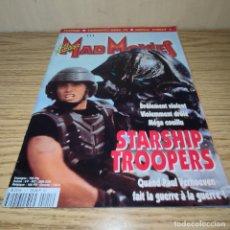 Cine: MAD MOVIES 111: STARSHIP TROOPERS. Lote 263020925
