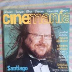 Cine: CINEMANIA Nº 30 MARZO 1998. Lote 263879260