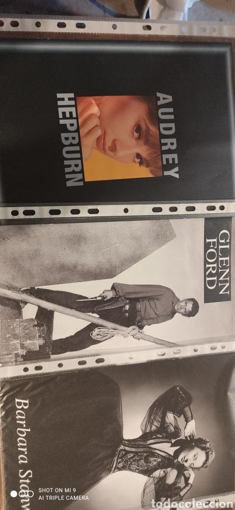 Cine: 33 Biografías de cine de la revista Acción Cine - Foto 8 - 263906455