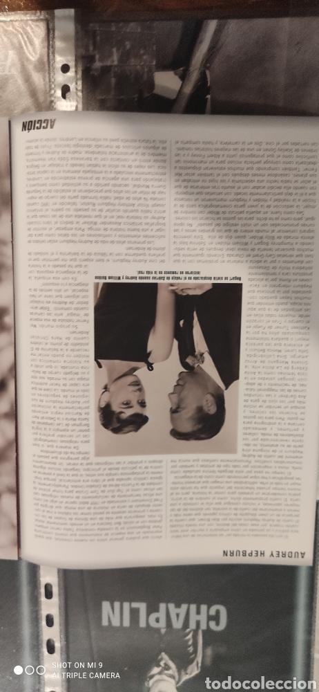 Cine: 33 Biografías de cine de la revista Acción Cine - Foto 10 - 263906455