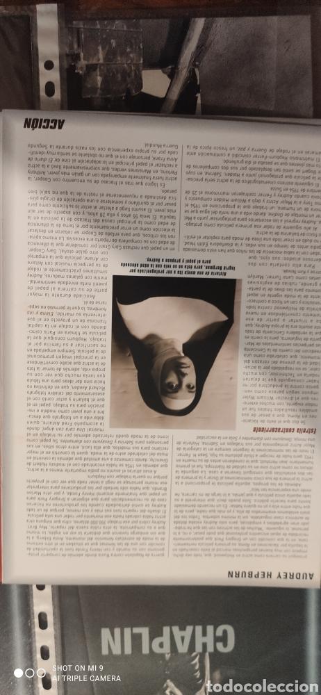 Cine: 33 Biografías de cine de la revista Acción Cine - Foto 11 - 263906455