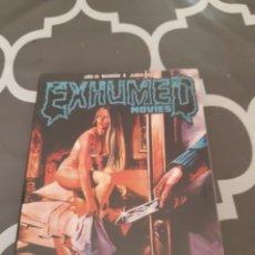Cinema: EXHUMED MOVIES FANZINE - NÚMERO 9. Lote 264148040