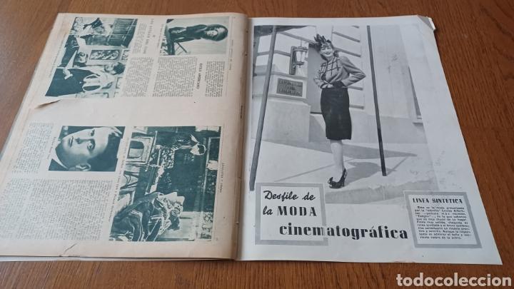 Cine: REVISTA PRIMER PLANO N° 318 . AÑO 1946. CAROLE LANDIS .- - Foto 14 - 264787499