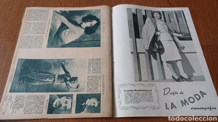 Cine: REVISTA PRIMER PLANO N°317 .AÑO 1946.JOAN CRAWFORD. - Foto 14 - 264793814