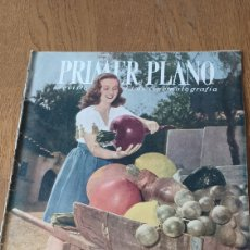 Cine: REVISTA PRIMER PLANO N° 312 .AÑO 1946 .DIANA DURBIN.. Lote 264798119